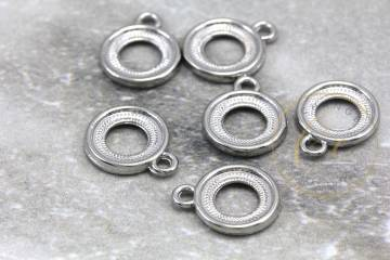 silver-rhodium-jewelry-metal-pendants