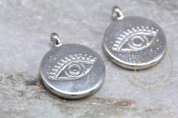 sliver-jewelry-pendant-charms