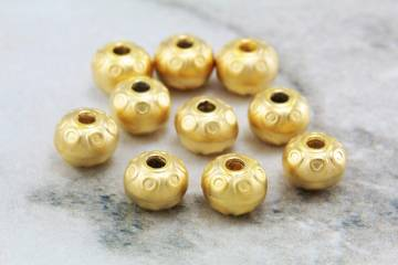 gold-plate-rondelle-spacer-bead-supplies