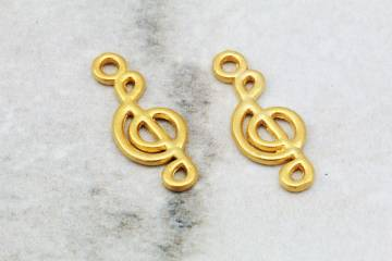 gold-plated-treble-clef-music-pendants