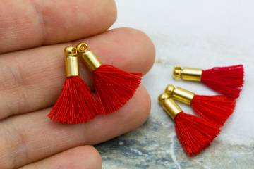 2cm-red-cotton-mini-tassels
